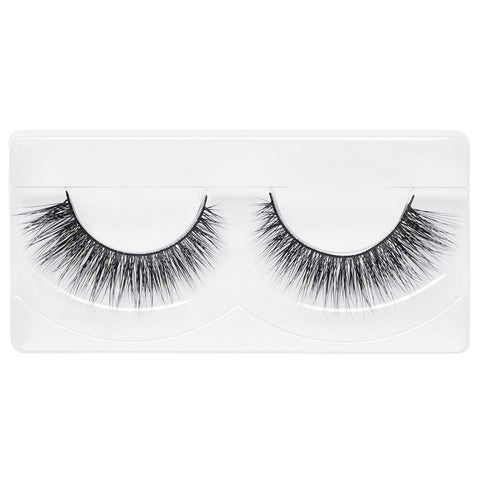 Flutter Lashes - Emily Mink Eyelashes (Tray Shot 1)