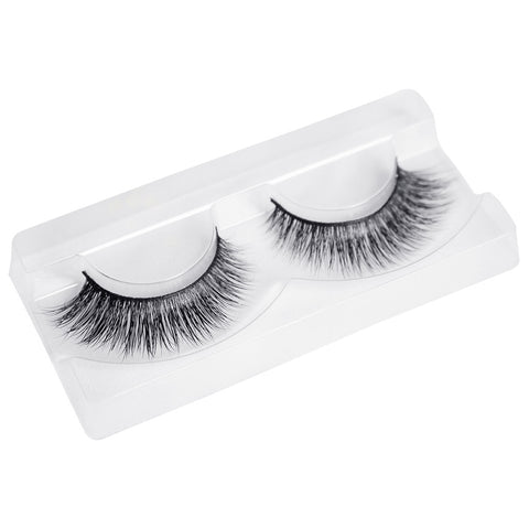 Flutter Lashes - Emily Mink Eyelashes (Tray Shot 3)