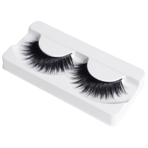Flutter Lashes - Frosting Ersatz Eyelashes (Tray Shot 2)