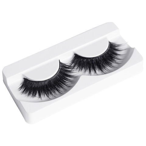Flutter Lashes - Frosting Ersatz Eyelashes (Tray Shot 3)