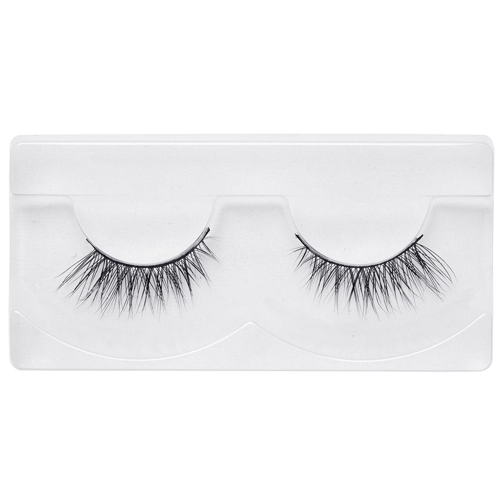 Flutter Lashes - Kaelyn Mink Eyelashes (Tray Shot 1)