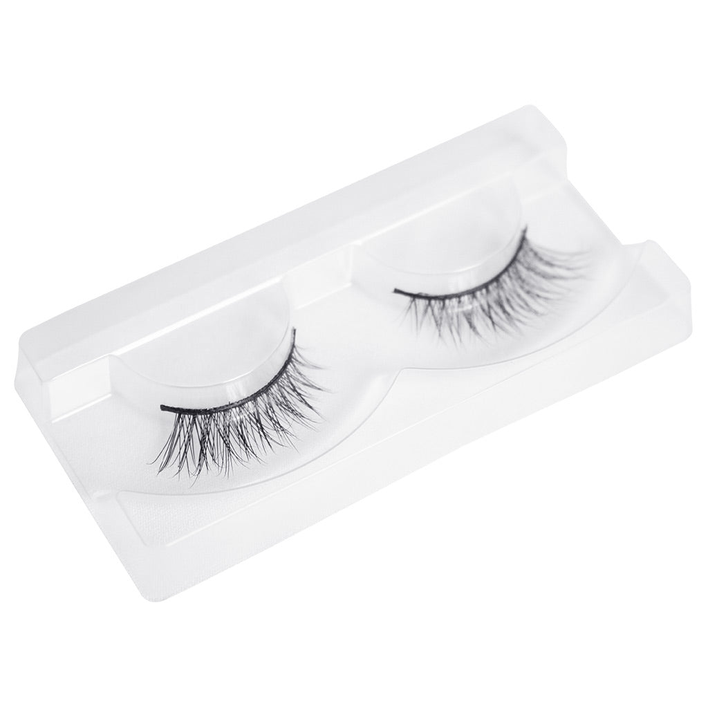 Flutter Lashes - Kaelyn Mink Eyelashes (Tray Shot 3)