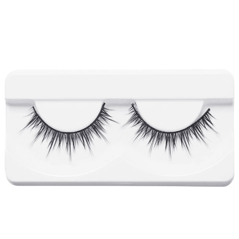 Flutter Lashes - Nice Ersatz Eyelashes (Tray Shot 1)