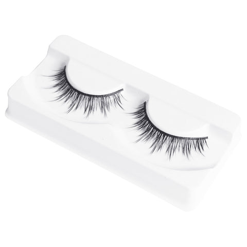 Flutter Lashes - Nice Ersatz Eyelashes (Tray Shot 2)