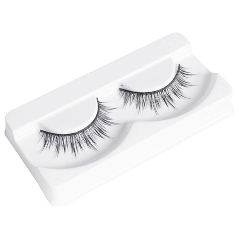 Flutter Lashes - Nice Ersatz Eyelashes (Tray Shot 3)