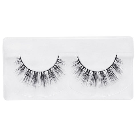 Flutter Lashes - Paris Dimensional Mink Eyelashes (Tray Shot 1)