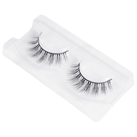 Flutter Lashes - Paris Dimensional Mink Eyelashes (Tray Shot 2)