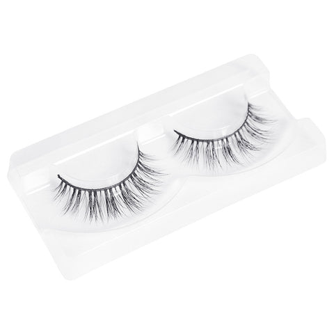 Flutter Lashes - Paris Dimensional Mink Eyelashes (Tray Shot 3)