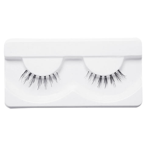 Flutter Lashes - Petite Lower Ersatz Eyelashes (Tray Shot 1)