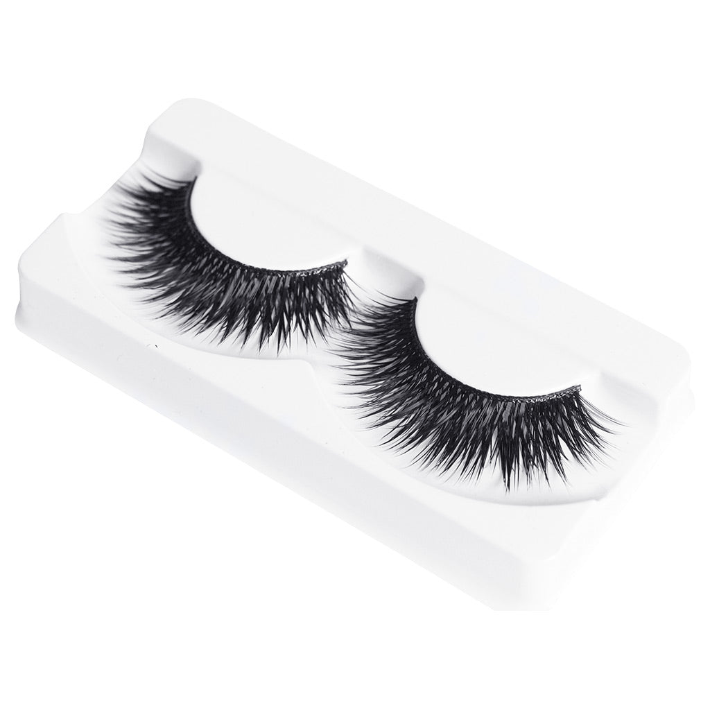 Flutter Lashes - Prestige Ersatz Eyelashes (Tray Shot 2)