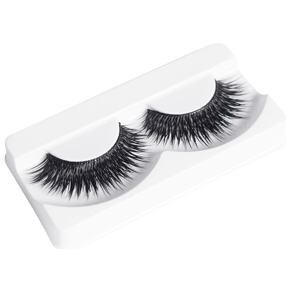Flutter Lashes - Prestige Ersatz Eyelashes (Tray Shot 3)