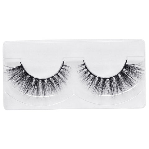Flutter Lashes - Stella Dimensional Mink Eyelashes (Tray Shot 1)