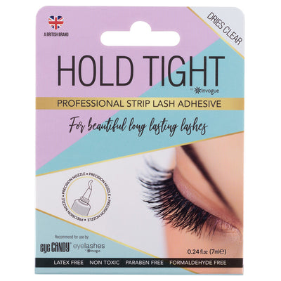 Hold Tight by Invogue Strip Lash Adhesive (7ml)