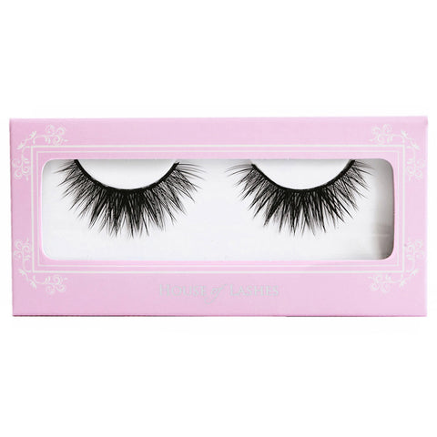 House of Lashes - Boudoir