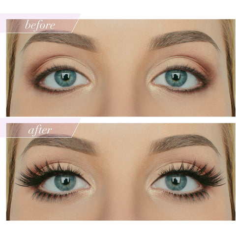 House of Lashes - Darling (Lower Lashes) - Model Shot 2