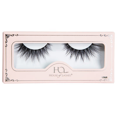 House of Lashes | False Eyelashes