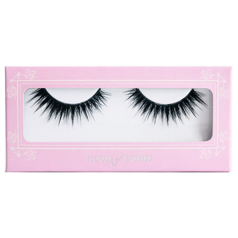 House of Lashes - Noir Fairy 1