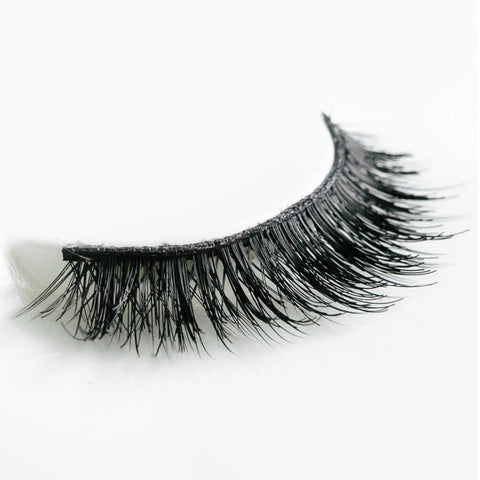 House of Lashes - Noir Fairy Side Shot
