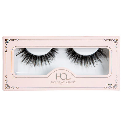 House of Lashes - Noir Fairy Lite