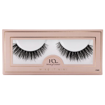 House of Lashes - Wing It Mini