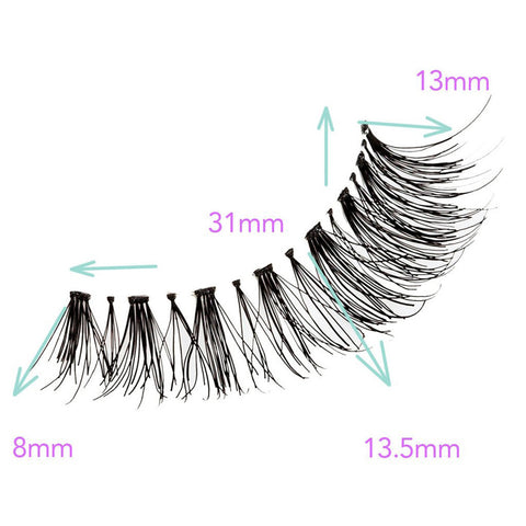 House of Lashes - Wispy Mini 3