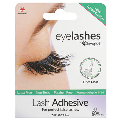 Invogue Lash Adhesive (7ml)