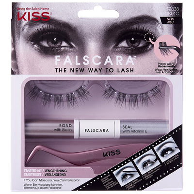 Kiss Falscara - Starter Kit (Lengthening)