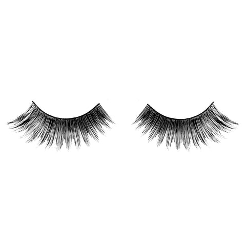 Kiss Haute Couture Lashes Twinpack - Coy (Lash Scan)