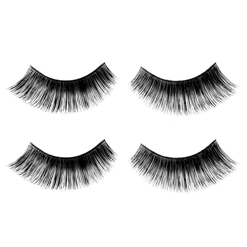 Kiss Haute Couture Lashes Twinpack - Lust (Lash Scan)