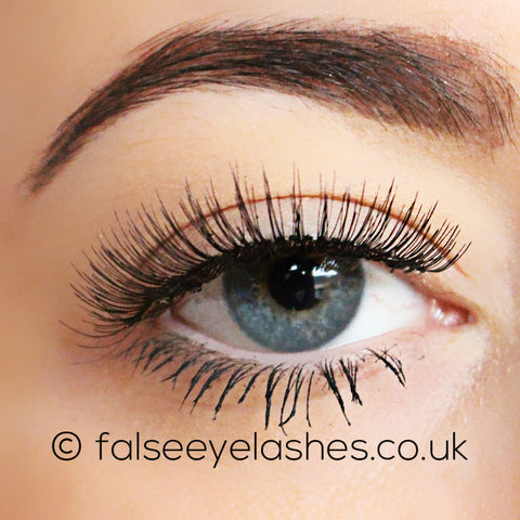 4c9e728c2a2 Kiss True Volume Lashes - Posh | False Eyelashes