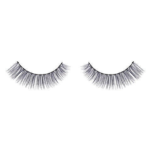 Kiss Natural Lashes - Iconic (Lash Scan)