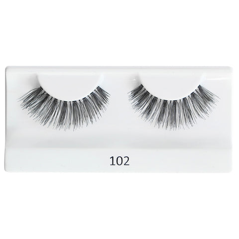 KoKo Lashes - 102 (Tray Shot)
