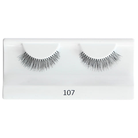 KoKo Lashes - 107 (Tray Shot)