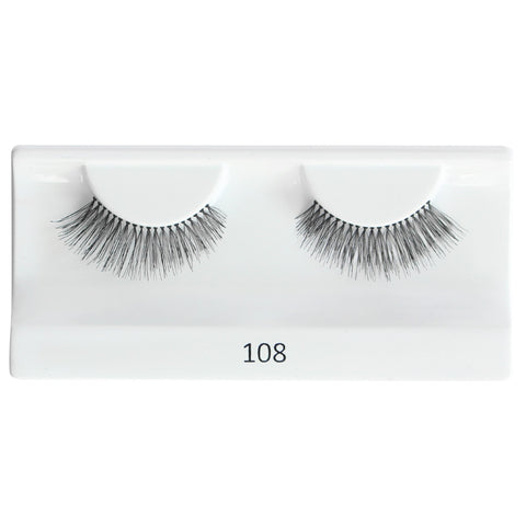 KoKo Lashes - 108 (Tray Shot)