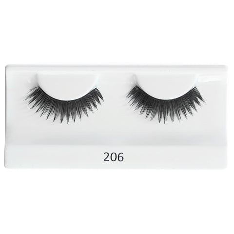 KoKo Lashes - 206 (Tray Shot)