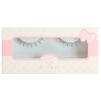 KoKo Lashes - 302 (Lower Lashes)