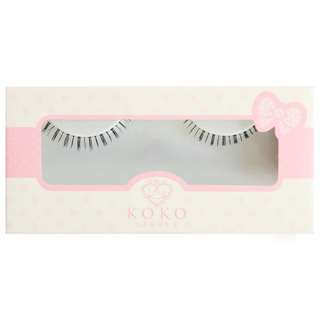 KoKo Lashes - 304 (Lower Lashes)