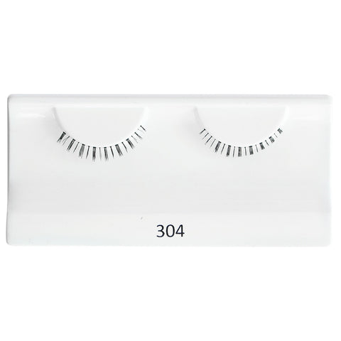 KoKo Lashes - 304 (Lower Lashes) - Tray Shot