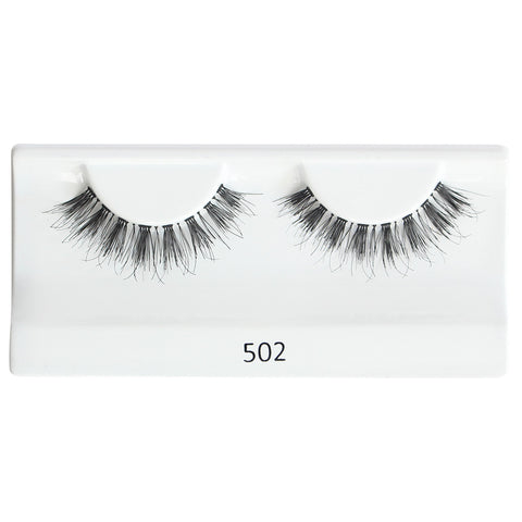 KoKo Lashes - 502 (Tray Shot)