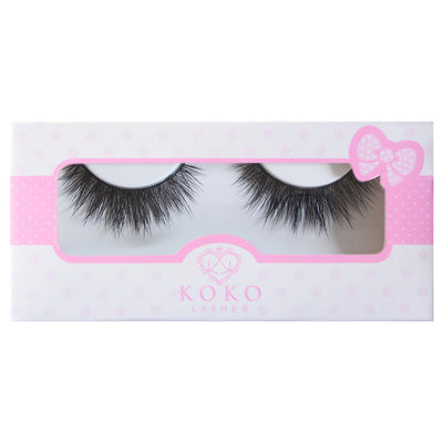 KoKo Lashes - 9 to 5