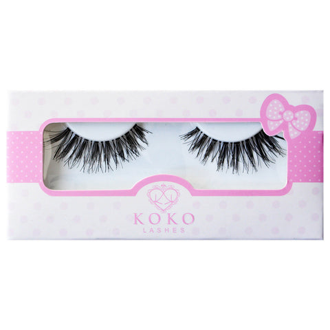 871c0d23d8a KoKo Lashes - Allure | False Eyelashes