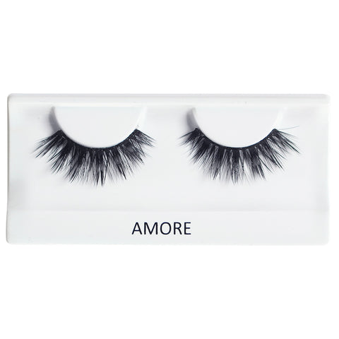 KoKo Lashes - Amore (Tray Shot)