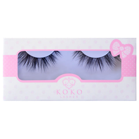 KoKo Lashes - Angelic