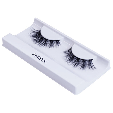 KoKo Lashes - Angelic (Angled Tray Shot 1)