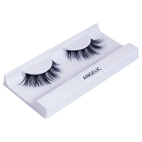 KoKo Lashes - Angelic (Angled Tray Shot 2)