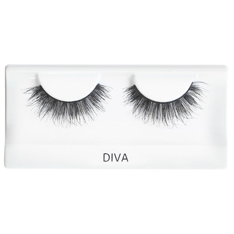 KoKo Lashes - Diva (Tray Shot)