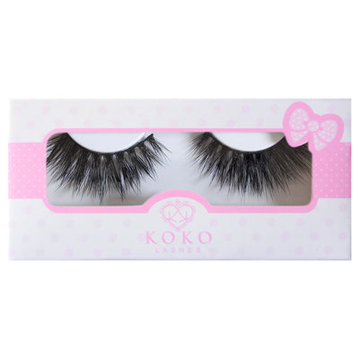 KoKo Lashes - Fifth Ave