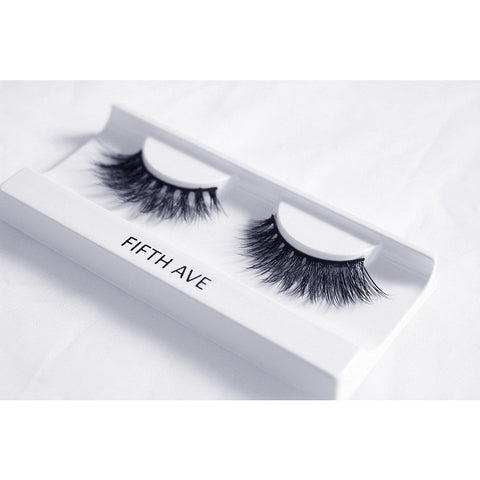 KoKo Lashes - Fifth Ave (Angled Tray Shot 1)