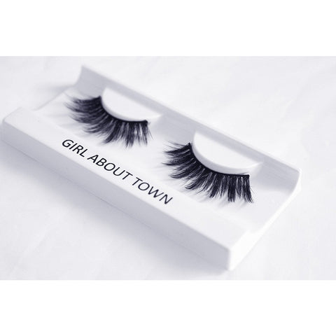 KoKo Lashes - Girl About Town (Angled Tray Shot 1)
