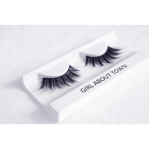 KoKo Lashes - Girl About Town (Angled Tray Shot 2)